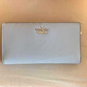kate spade wallet cameron street stacy